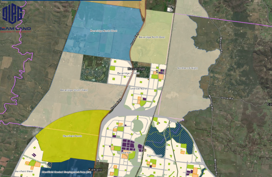 LAND BANKING OPPORTUNITY BEVERIDGE SOUTH WEST PSP