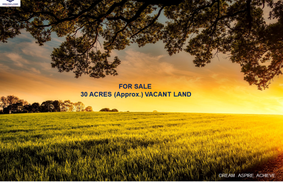LAND PARCEL NOT TO BE MISSED!!!!