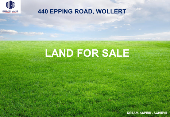 440 Epping Road, WOLLERT VIC 3750