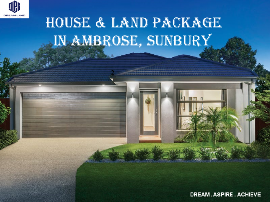 House & Land Package!!!