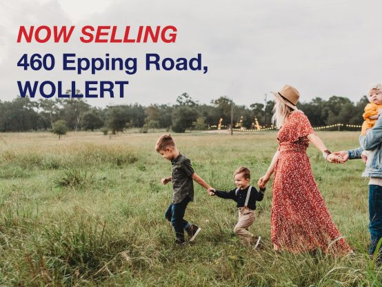 460 Epping Road, WOLLERT VIC 3750